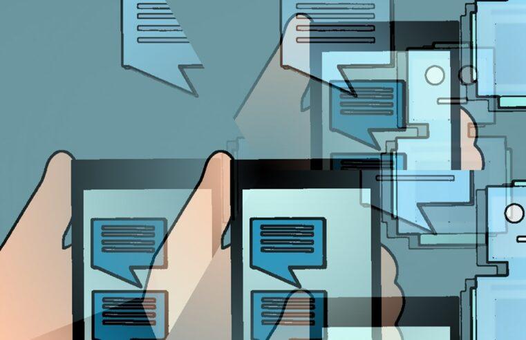 Trolls y la democracia digital en tiempos de cólera