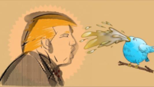 Twitter, Trump y la libertad de expresión