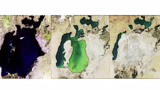 El drama del Mar de Aral: la desaparición del cuarto lago más grande del mundo