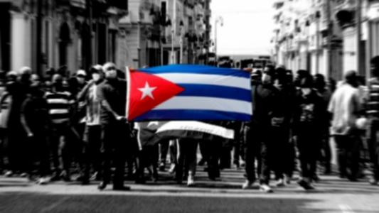 ¿Por qué Cuba se incendió?