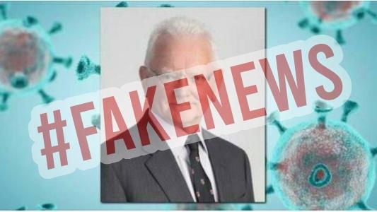 #FakeNews: Las imprecisas teorías del médico canadiense