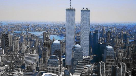 Un 11 de Septiembre de 2001…