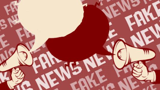 El atroz encanto de la desinformación